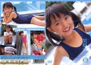 FL-018 Fancy Idol 閑野有紀